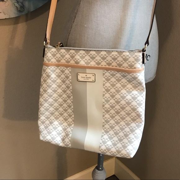 kate spade Handbags - Kate Spade Penn Place Keisha Crossbody